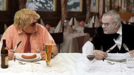 dialog ueber oesterreich hubert sielecki