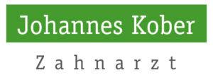 logo zahnarzt kober